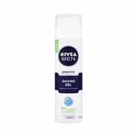 Nivea Shaving Gell Sensitive 200ML