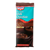 Dr. Oetker's Fine Cook's Milk Chocolate 150g