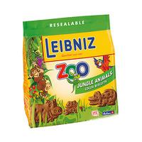 Bahlsen Leibniz Zoo Jungle 100GR