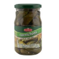 Podravka Pickled Cornichons Gerkins 330g