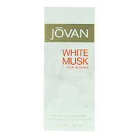 Jovan White Musk For Women 59ml