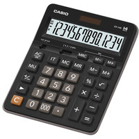 Casio Desktop Calculator GX-14B