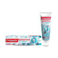 Colgate Toothpaste Sensitive Pro Relief Base 75ml