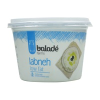 Balade Farms Labneh Low Fat 450g