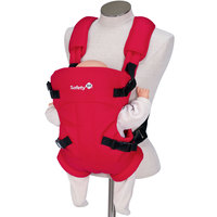 Safetfy 1st Baby Carrier Mimoso Red