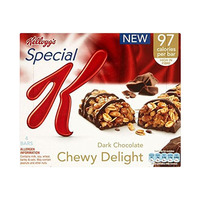Kellogg's Special K Whole Grains 24GR X4
