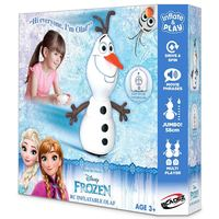 "Bladez Toyz Olaf ""Frozen's"" Radio Controlled Inflatable Shell with Sounds"