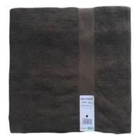 Tendance's Bath Sheet 80x160cm Chocolate