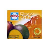 Green's Mango Flavour Gelatin Dessert 80g