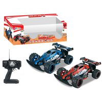 Kidzpro Rc Buggy Red-1 1:6