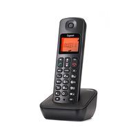 Gigaset Cordless Phone A-100 Black