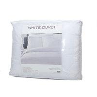White Comforter Double  220X240cm