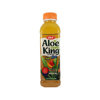 OKF Aloe Vera Mango Sugar Free Juice 500ML