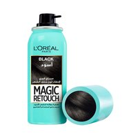Magic Retouch 1  - Instant Root concealer Spray Black