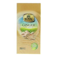 Royal Ginger Herb Tea 40g