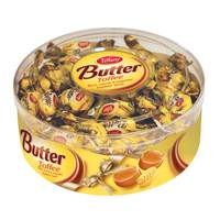 Tiffany Butter Toffee 400g