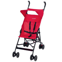 Safety 1st Pep's + Canopy Stroller Plain Red