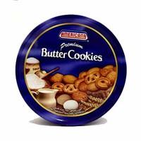 Americana Cookies Blue 454GR