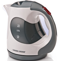 Black+Decker Kettle JC120-B5