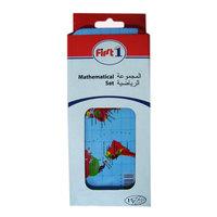 First1 Mathematical Set