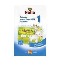 Holle Organic Infant Goat Milk Formula 1 400g