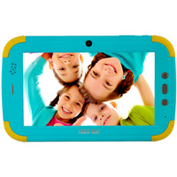 "iLife Tablet Kids Tab 7 Quad Core 1.3Ghz,1GB RAM,8GB Memory,3G,7"" Blue"