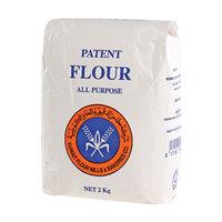 Kuwait Flour Mills & Bakeries Co. Patent Flour 2kg