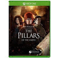 Microsoft Xbox One The Pillars Of The Earth