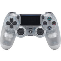 Sony PS4 Wireless  Controller Crystal