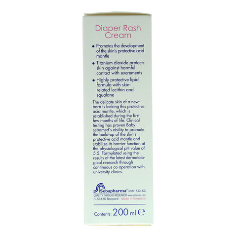 Sebamed-Diaper-Rash-Cream-200ml