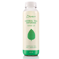 Diva'S Herbal Tea Infusion - Matcha 400ml