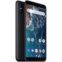 Xiaomi Mi A2 128GB Dual Sim 4G Black
