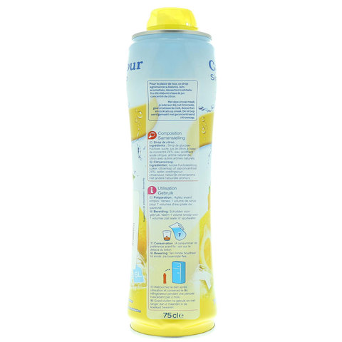 Carrefour-Lemon-Syrup-750ml