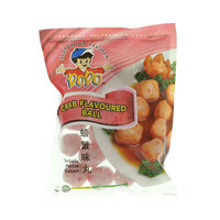 Dodo Crab Flavoured Ball 200g