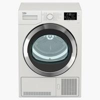 Beko 9KG Dryer DCY9316W