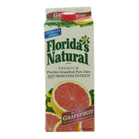 Florida's Natural Grapefruit Pure Juice 1.80L