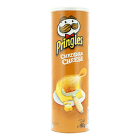 Pringles Cheddar Cheese Potato Chips 165 g