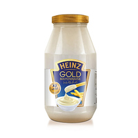 Heinz Mayonnaise Gold 430GR -33% Off