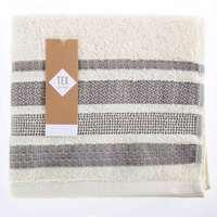 TEX Hand Towel 50x90 Ecru