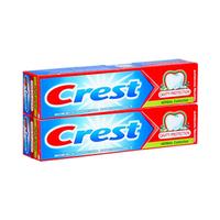 Crest Toothpaste Herbal 125ML X 2 -25% Off