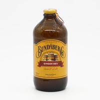 بندابيرج شراب زنجبيل 340 مل