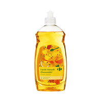 Carrefour Liquid Dish Washing Lemon 500ML