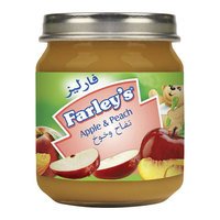Farley's Apple & Peach 120g