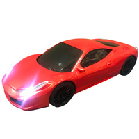 QX RC Sports Car 1:16 Assorted