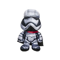 Star Wars Captain Phasma Plushies 18CM Assorted