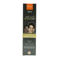 Vlcc Men Active Light Fairness Cream 100 ml