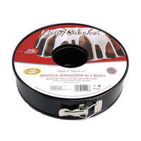 Bettycrocker Springform 2 Bottom 28Cm