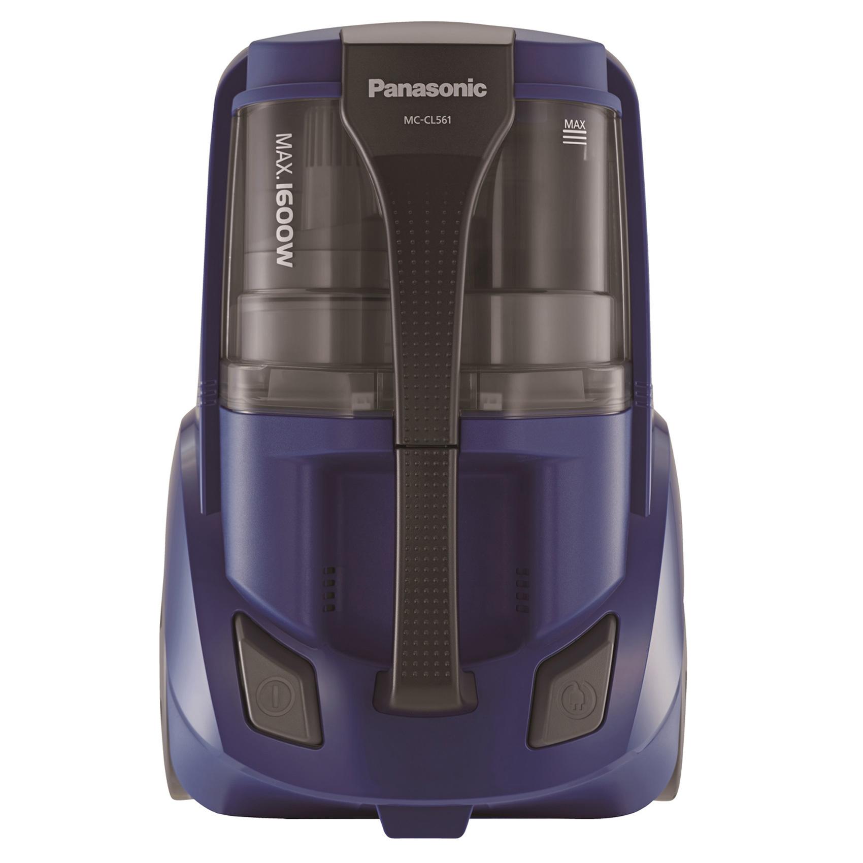 PANASONIC V-CLEANER DRY MCCL561