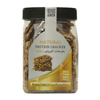 Fresh Bite Natural Protein Cracker 200g