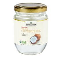 Earth`s Finest Organic Virgin Coconut Oil 200ml